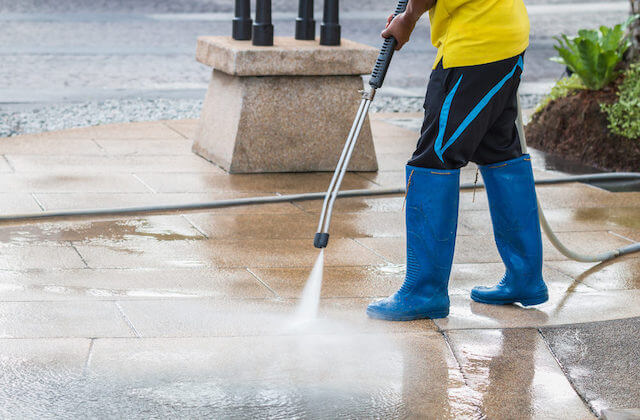 commercial cleaning plymouth